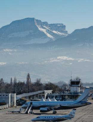 Vinci Airports